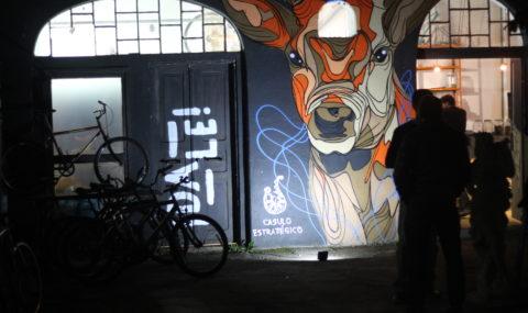 Conhecendo o Veg e Biker: Dale!