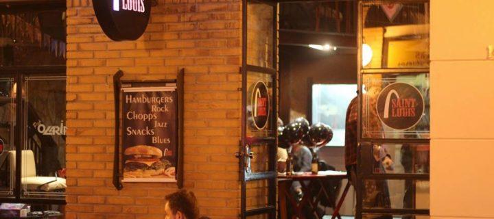 Saint Louis American Bar