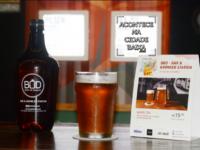 Beer On Demand: o bar e primeiro Growler Station de Porto Alegre