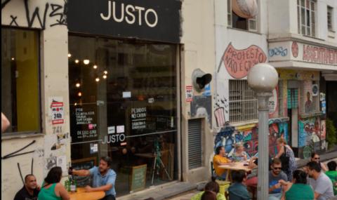 Justo 741: A democratização da alta gastronomia