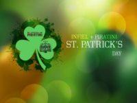 St. Patrick's Day | Infiel + Piratini