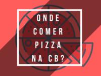 5 Lugares para comer Pizza em Porto Alegre